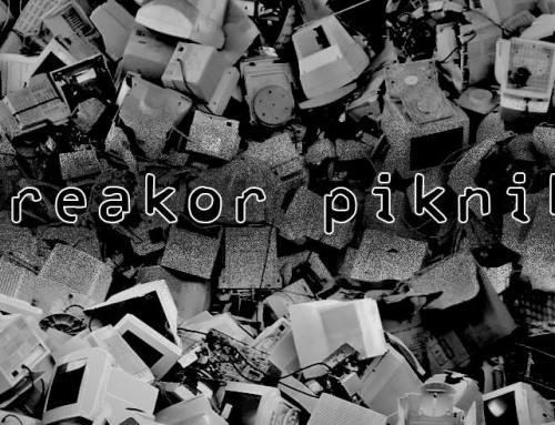 Breakcore Piknik