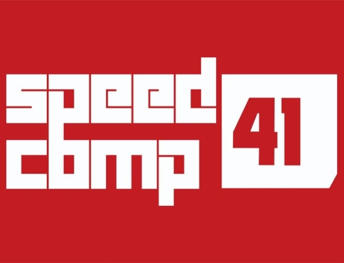 Speed Comp 41 – Epsilon